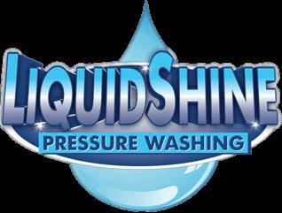 Liquid Shine Pressure Washing